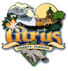 Citrus County,  Florida - Homosassa, Inverness & Crystal River